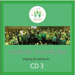 Manchester Community Choir 3