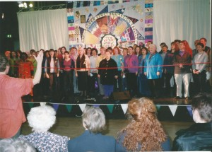International Women's Day 2000