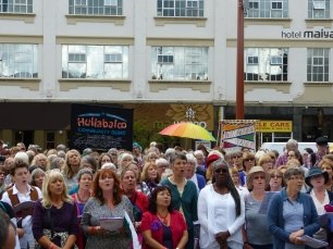 Leicester Streetchoirs 3